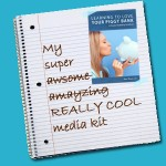 3 Ways To Make Your Media Kit Rock