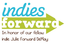 Help Fellow Indie Julie DeMay